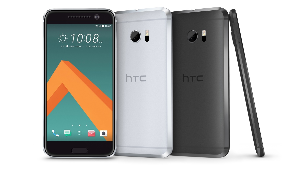 You Can now buy HTC 10 Lifestyle in INDIA